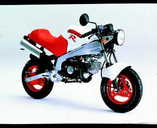 ホンダ モンキーR 1987年 3月
