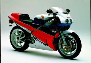 ホンダ VFR750R[RC30] 1987年 8月