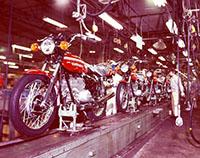 画像: 青春の2Q(2ストローク・Quarter)カタログ その6 カワサキ空冷編-2 | WEB Mr.Bike