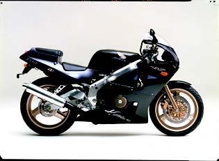 Images : ホンダ CBR400RR 1988 年1月