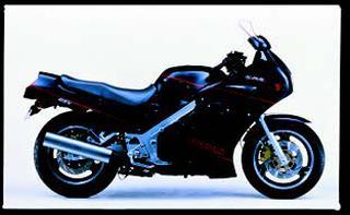 スズキ GSX1100F 1988 年