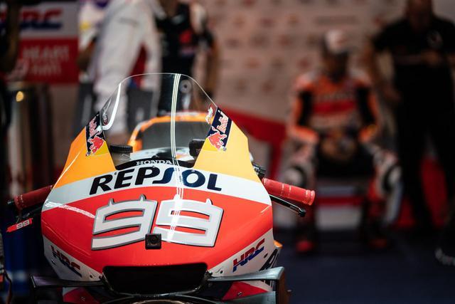 画像4: <MotoGP> 最終戦で衝撃発表! ~さよならホルヘ・ロレンソ 現役引退を発表