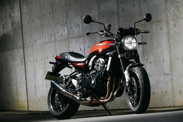 画像: 時代を超えて愛され続ける「Zらしさ」の伝承者『KAWASAKI Z900RS』#魅惑のネオクラシックBRAND - webオートバイ