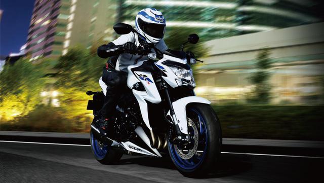画像: GSX-S1000シリーズがマイナーチェンジ! 2月21日(木)発売開始 - webオートバイ