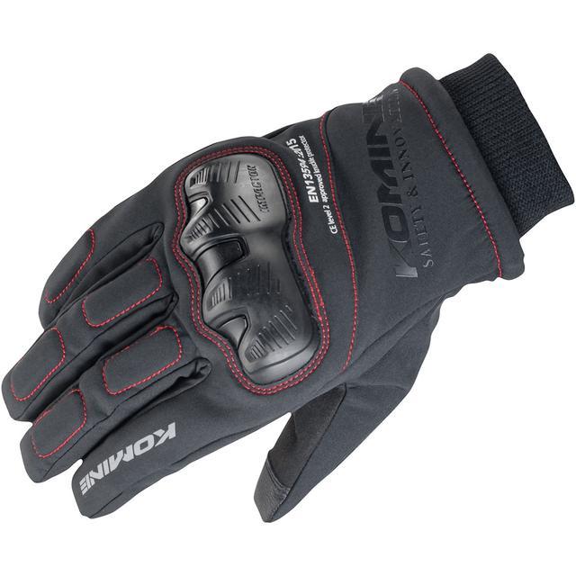画像: GK-833 WP Protect W-Gloves|コミネ(komine)