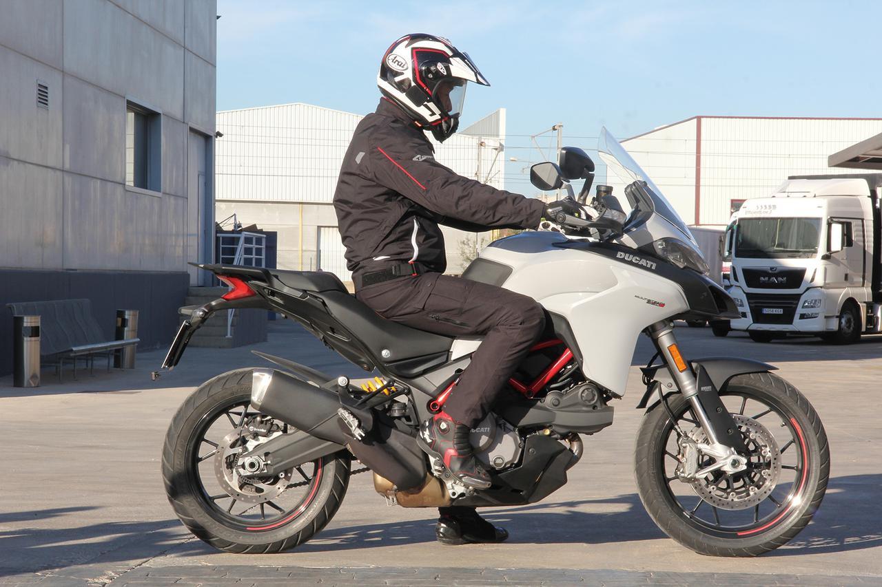 Images : 13番目の画像 - ムルティストラーダ950/Sの写真をまとめて見る! - webオートバイ