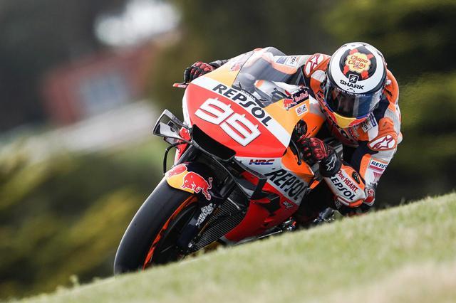 画像7: <MotoGP> 最終戦で衝撃発表! ~さよならホルヘ・ロレンソ 現役引退を発表