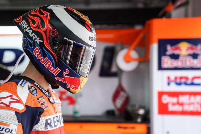 画像5: <MotoGP> 最終戦で衝撃発表! ~さよならホルヘ・ロレンソ 現役引退を発表