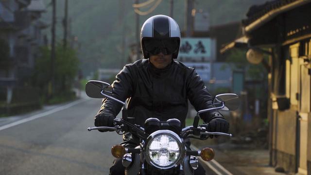 画像: カワサキが世界初公開した「Z H2」「W800」の走行イメージ映像は、すでにオフィシャルで上げられている! - webオートバイ