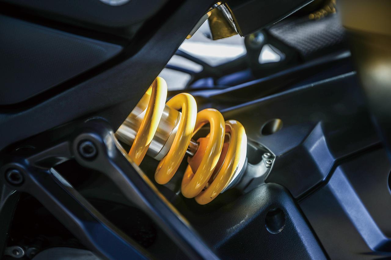 Images : 11番目の画像 - ムルティストラーダ950/Sの写真をまとめて見る! - webオートバイ