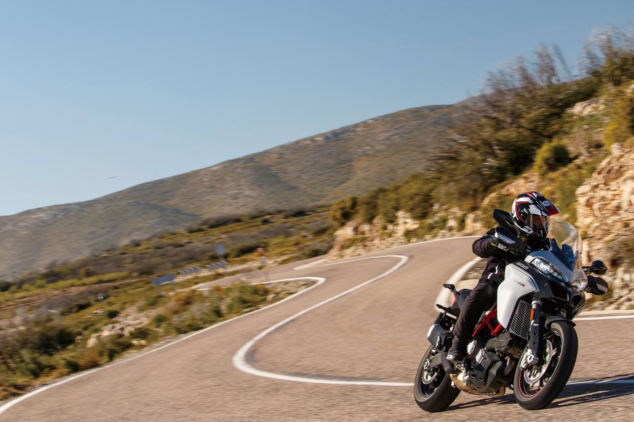 Images : 14番目の画像 - ムルティストラーダ950/Sの写真をまとめて見る! - webオートバイ