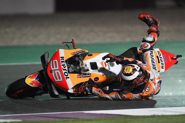 画像3: <MotoGP> 最終戦で衝撃発表! ~さよならホルヘ・ロレンソ 現役引退を発表