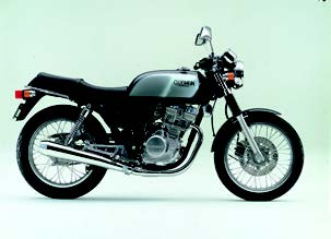 Images : ホンダ GB250クラブマン 1988 年 5月