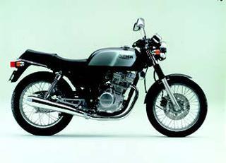 ホンダ GB250クラブマン 1988 年 5月