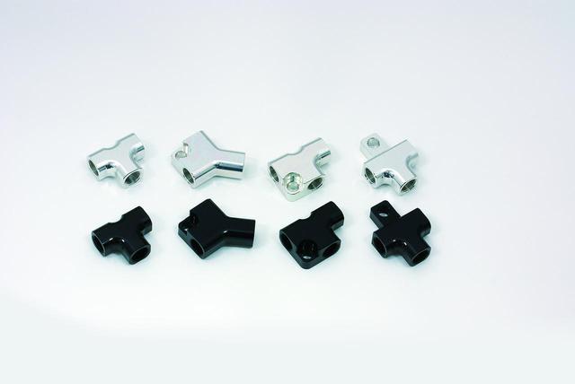 画像: 3WAYアダプター SLP403 / SLP404 / SLP405 / SLP406