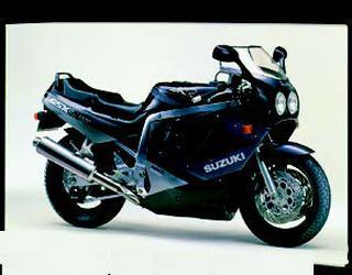 スズキ GSX-R1100 1989 年