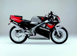 ホンダ NSR250R 1988 年12月