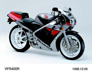 ホンダ VFR400R[NC30]1989 年1月