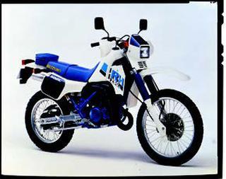 スズキ RH250 1988 年 5月