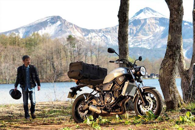 画像: 【ヤマハXSR700】本気で惚れ、実際に買って確認した「熱愛インプレ」慣らし編(菅生雅文) - webオートバイ