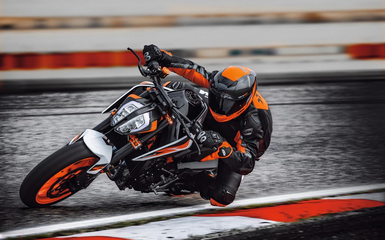 Images : 13番目の画像 - 890DUKE Rの写真をもっと見る! - webオートバイ