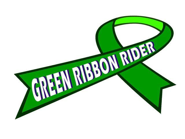 画像: 「グリーンリボンライダー」活動に注目!11月17日(日)には渋谷で「ありがとうフェスタ」も開催! - webオートバイ