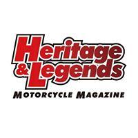 画像: Heritage&legends