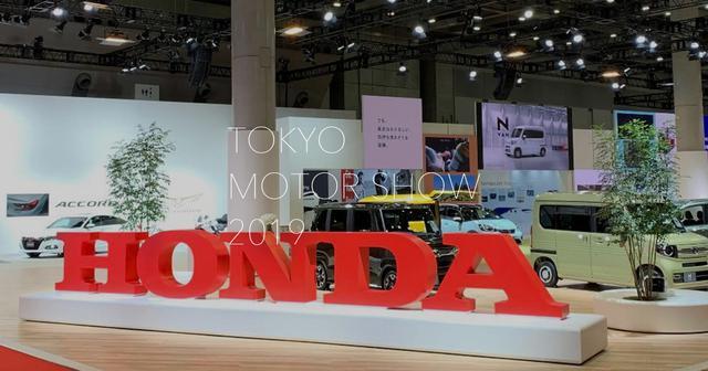 画像: CT125 | 出展製品 | 第46回東京モーターショー2019 | Honda