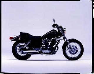 ヤマハ XV250ビラーゴSP 1989 年 3月