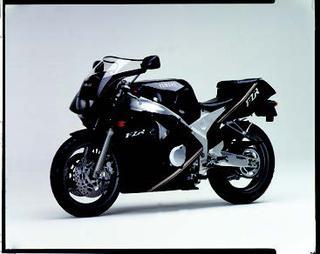 ヤマハ FZR400RR 1989 年12月