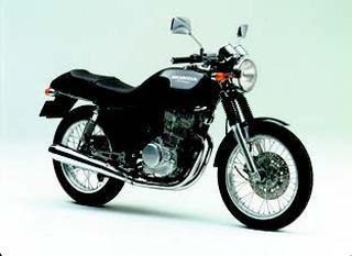 ホンダ GB250クラブマン 1989 年12月
