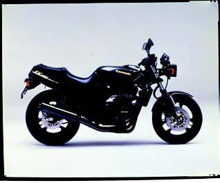 カワサキ FX400R 1989 年 5月