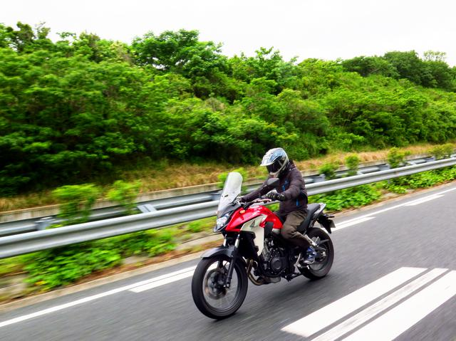 画像: バイクは2日間乗り降り自由で2,200円! 冬でも走りやすい房総の旅へ。日帰り利用もOK!