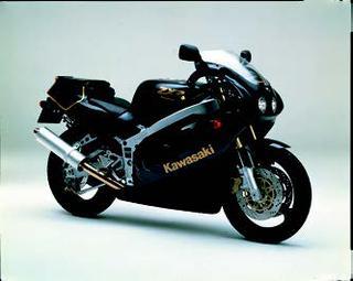 カワサキ ZXR400/R 1989 年2月/3月
