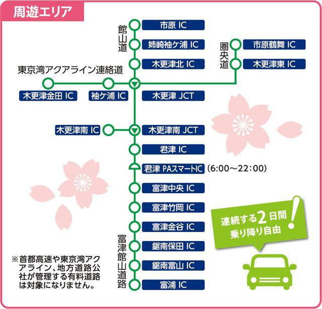 画像: プレスリリース 関東支社|プレスルーム|NEXCO 東日本