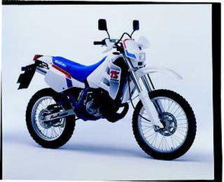 スズキ TS200R 1989 年 5月