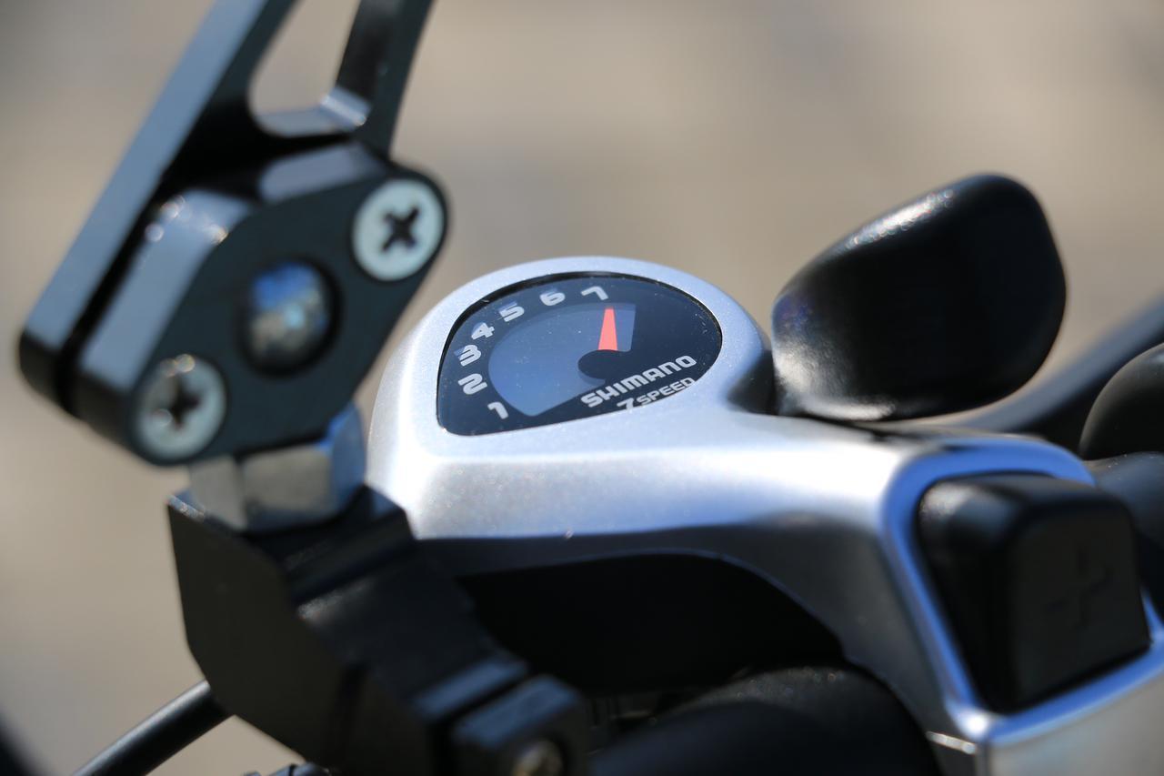 Images : 5番目の画像 - キントーン エックスの写真をもっと見る! - webオートバイ