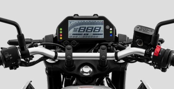 Images : 4番目の画像 - YAMAHA 新型MT-25の写真を見る! - webオートバイ