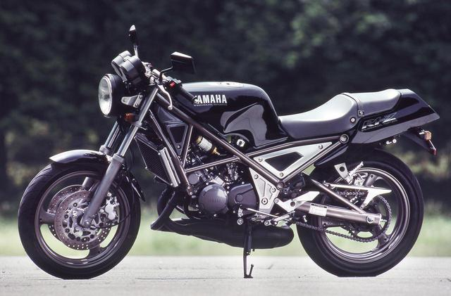 画像: YAMAHA「R1-Z」は蘇ったRZ250だったのか? -1990〜1993年-【心に残る日本のバイク遺産】2サイクル250cc史 編 - webオートバイ