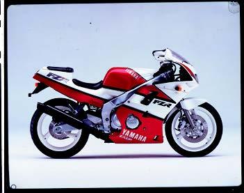 Images : ホンダ NS50F 1990 年2月