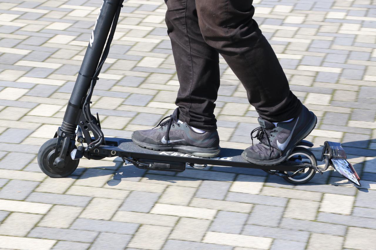 Images : 8番目の画像 - キントーン アルファ ゴーの写真をもっと見る! - webオートバイ