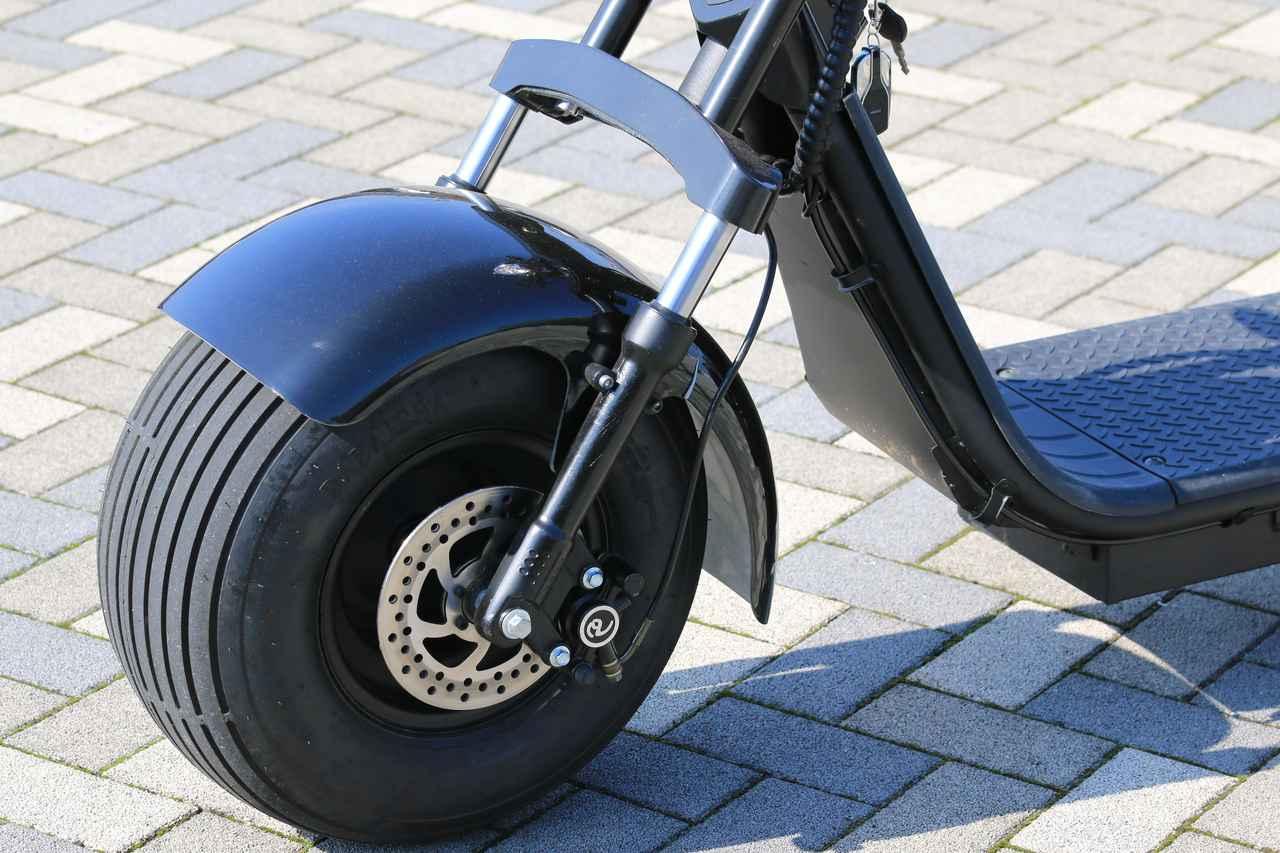 Images : 4番目の画像 - キントーン トライクの写真をもっと見る! - webオートバイ