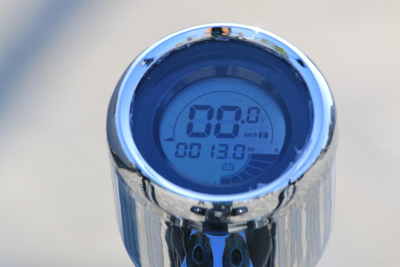 Images : 7番目の画像 - キントーン トライクの写真をもっと見る! - webオートバイ