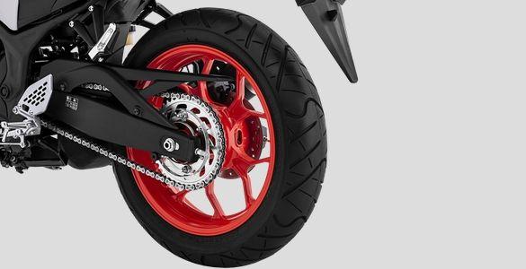Images : 7番目の画像 - YAMAHA 新型MT-25の写真を見る! - webオートバイ