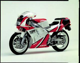 ヤマハ TZR250 SP 1990 年2月