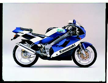 Images : カワサキ ZXR250/R 1990 年1月