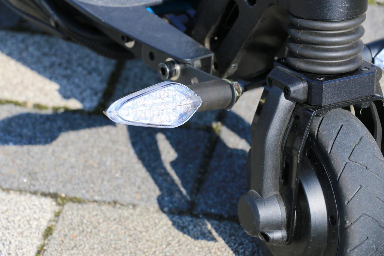 Images : 3番目の画像 - キントーン アルファ ゴーの写真をもっと見る! - webオートバイ