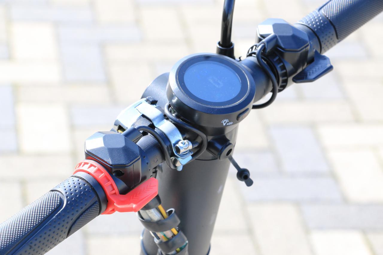 Images : 6番目の画像 - キントーン アルファ ゴーの写真をもっと見る! - webオートバイ