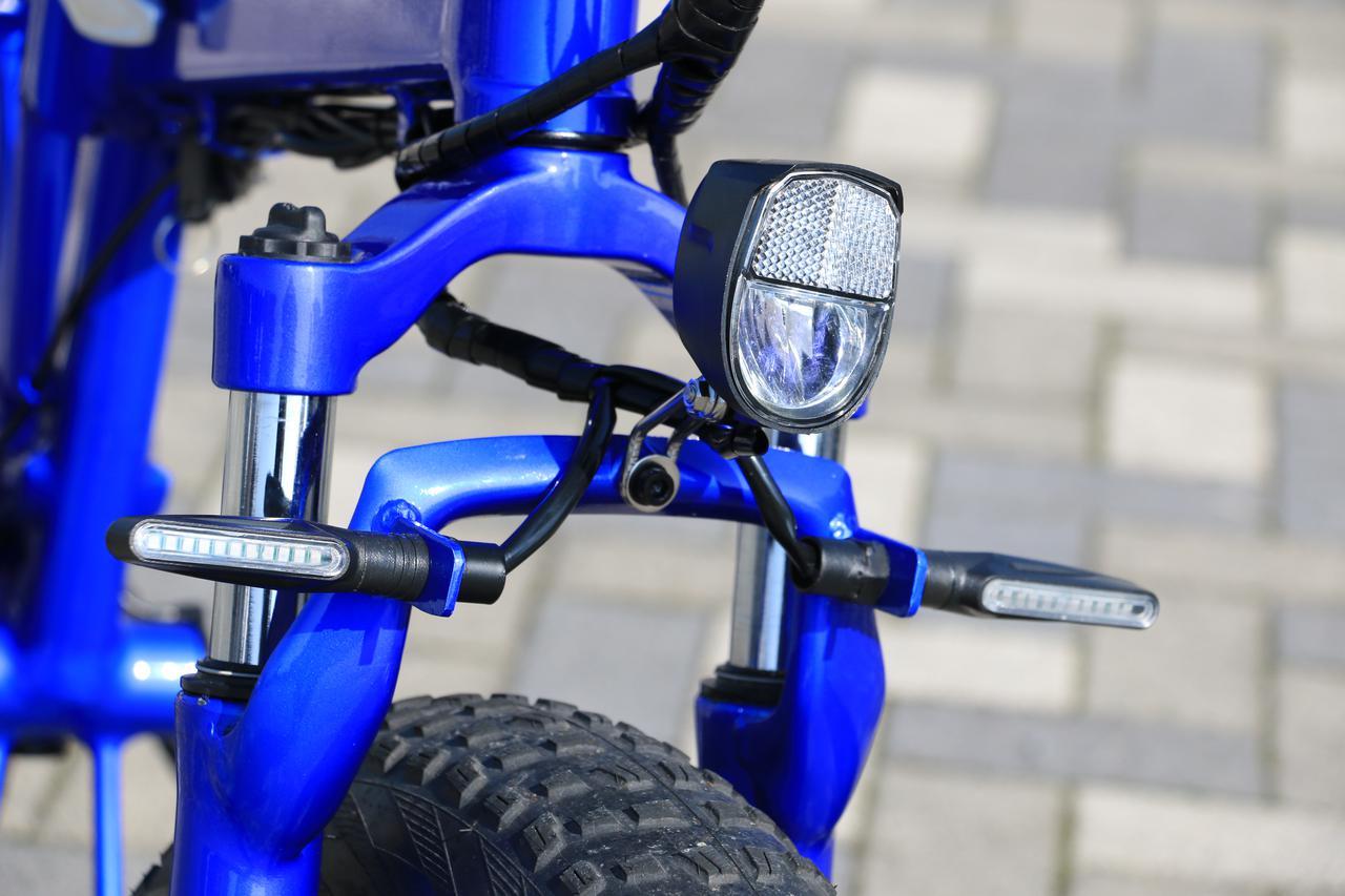 Images : 7番目の画像 - キントーン エックスの写真をもっと見る! - webオートバイ