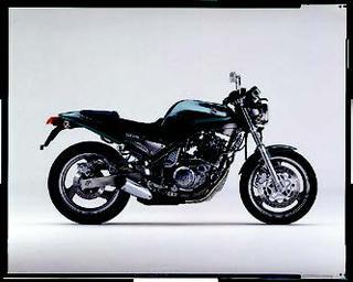ヤマハ SRX400 1990 年 3月